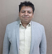 Tanvir Imam - Head of Operations Zenov BPO